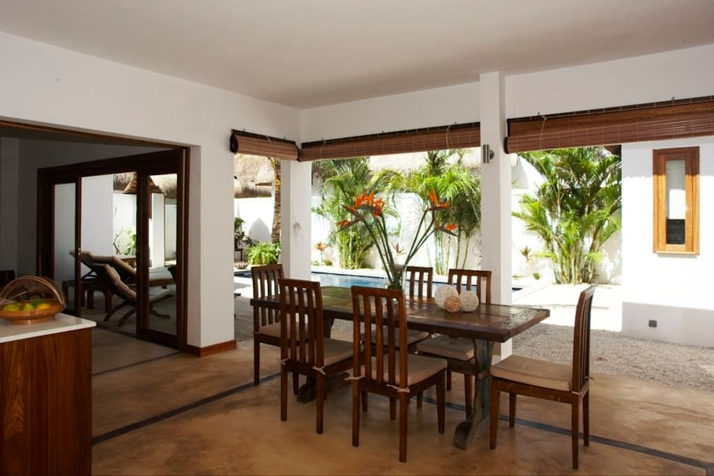 Navani villa - 250m away from beach