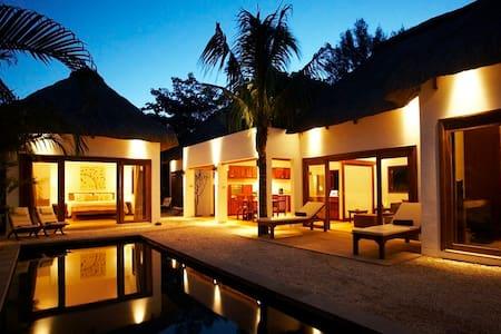 Navani villa - 500m away from beach - Pereybere