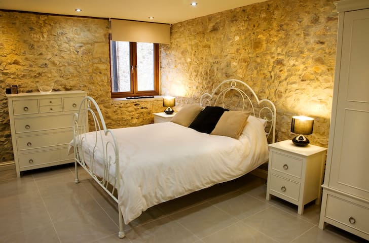 The Tack Room, sleeps 2 ensuite - Kilmington - Apartment