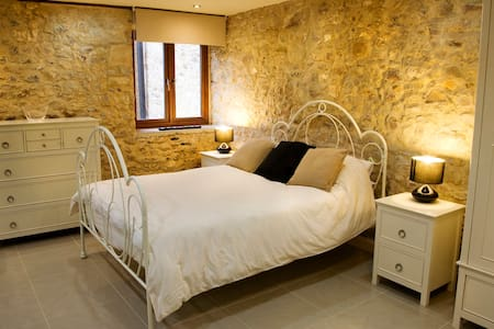 The Tack Room, sleeps 2 ensuite - Kilmington - Wohnung