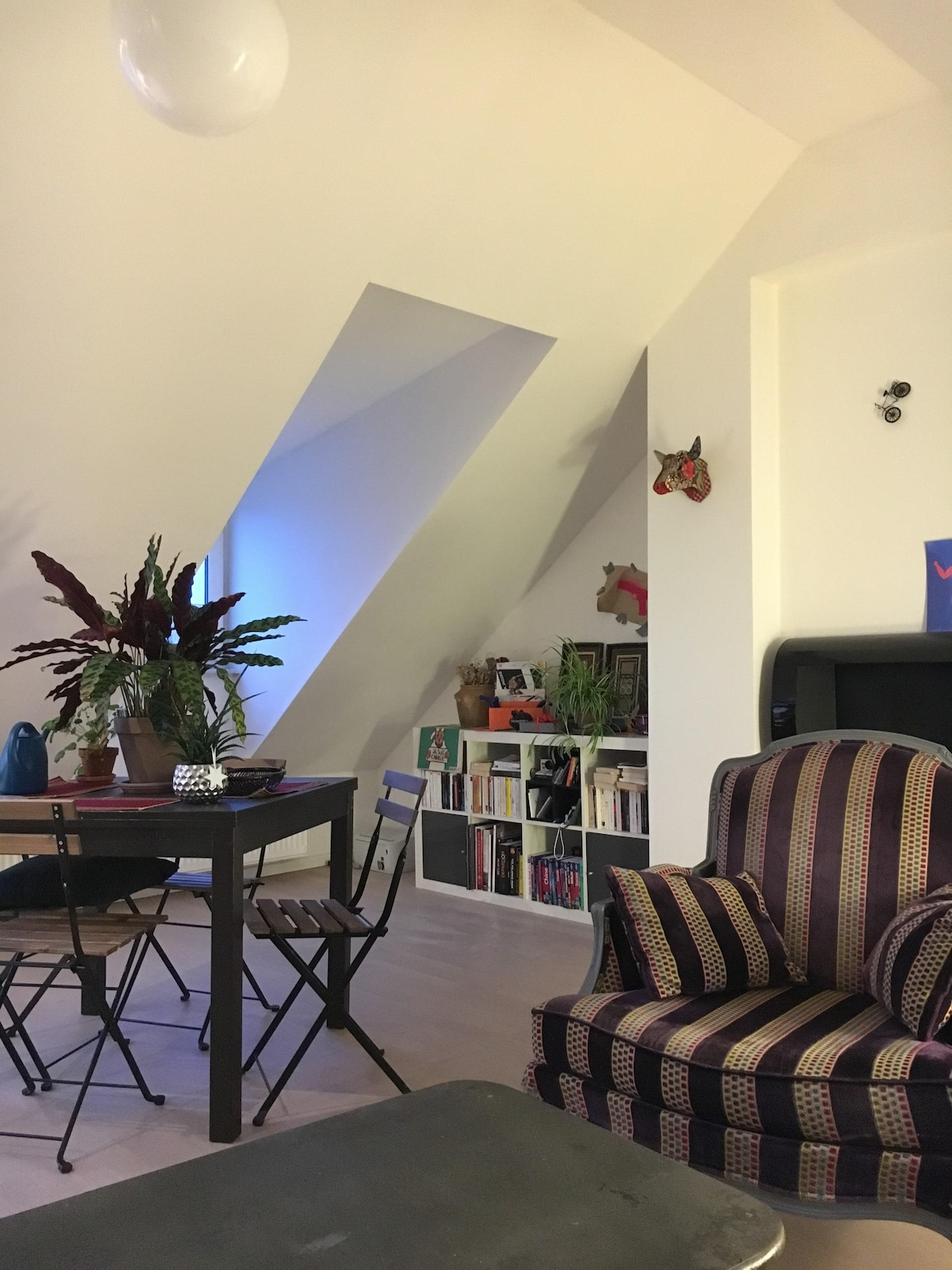 Sunny Loft Apartment In Munich Schwabing   Apartments For Rent In Munich,  Bayern, Germany