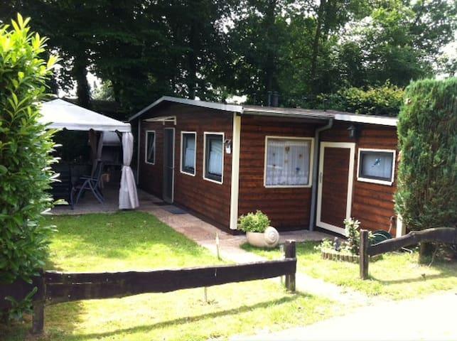 Schönes Ferienhaus 4 Pers. Günstig - Winterswijk Henxel - Casa