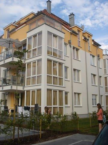Exclusive Ferienwohnung Ostsee - Großenbrode - Apartemen