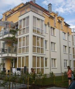 Exclusive Ferienwohnung Ostsee - Großenbrode