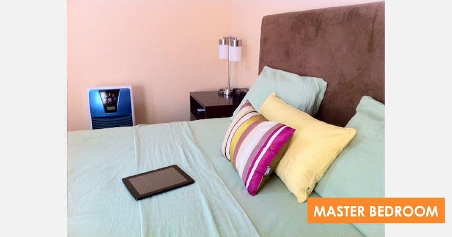 Modern Furnished Apartment In Dakar - Dakar - Apartamento