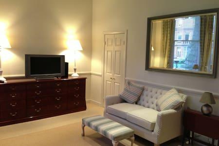Luxury Garden Studio Knightsbridge - London - Apartment