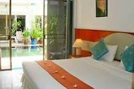 Negombo Budget Stay with pool