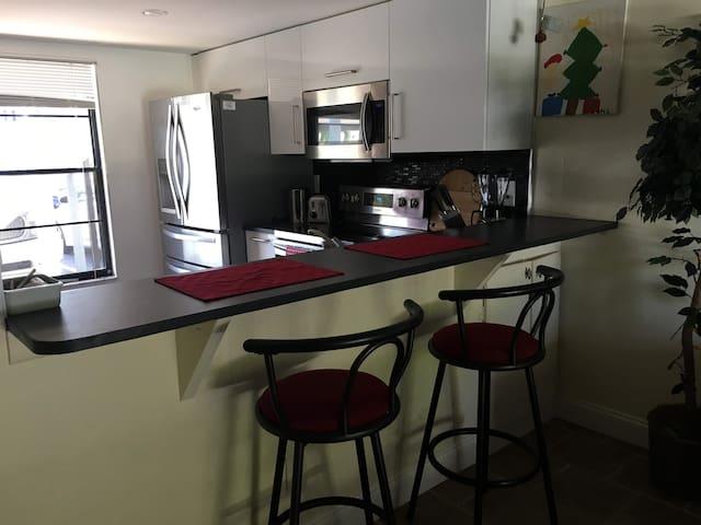 Bra boende till lågt pris i Cape Coral