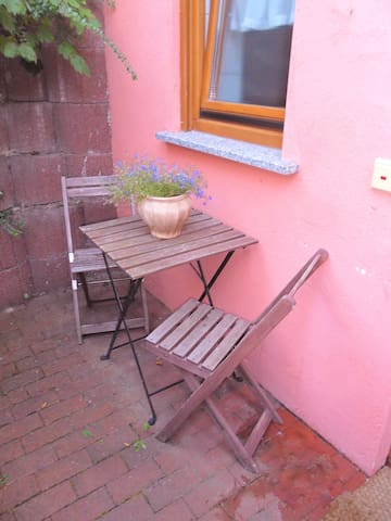Gemütliche Ferienwohnung in Dexheim - Dexheim - Pis