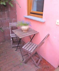 Gemütliche Ferienwohnung in Dexheim - Dexheim - อพาร์ทเมนท์