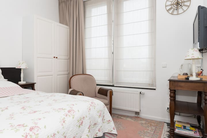 Cosy Room nearby Vrijthof 2