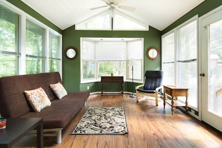 Country Living 15 min from Downtown - Raleigh - Apartmen