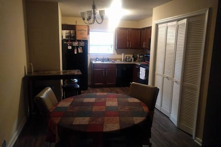 Cozy Room Centrally Located - Nashville - Lakás