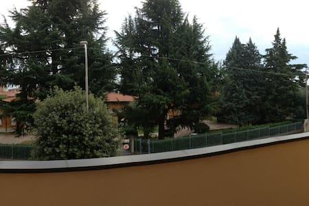 Camera a 5 minuti da Bergamo! - Ponte San Pietro - Huoneisto