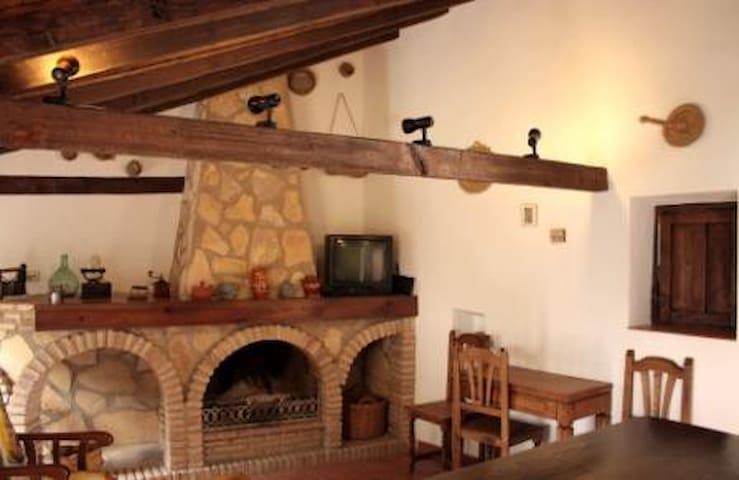 Casa Rural Ribera de Cazorla - Cazorla - Ev