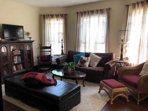 3 Bdrm. Near Hudson Valley Colleges & Attractions
