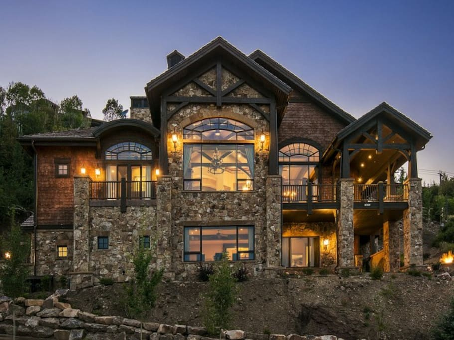 Summit View Ski In Out Luxury Home Concierge