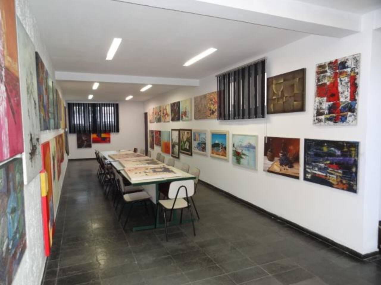 ECCOS  - Arts  Residence Sao Paulo