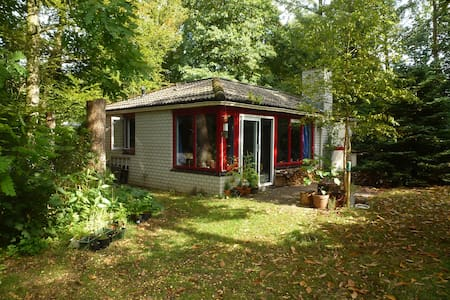 Forest house in Centre of Holland - Ermelo