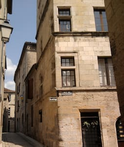 Le logis du puy St Front Périgueux. - Périgueux - Apartamento