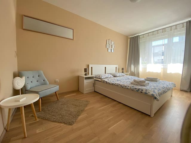 Apartment Donata