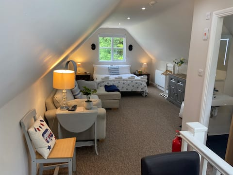 Blackberry Barn - a relaxed and inspiring space