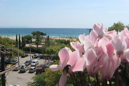 Beautiful loft in Asprovalta,Greece - Thessaloniki - Loft