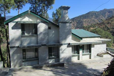 Panchvati Nature Stay - Rajgarh - Lejlighed