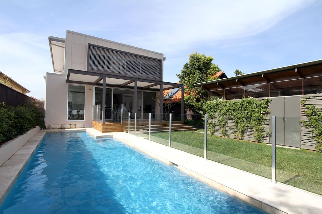 The Imperial House Of Bondi Beach Houses For Rent In Sydney