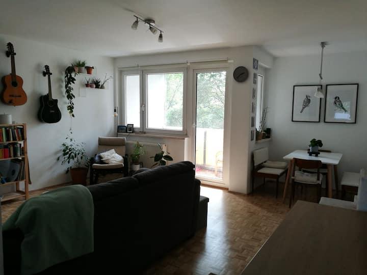 Wohnung Linz