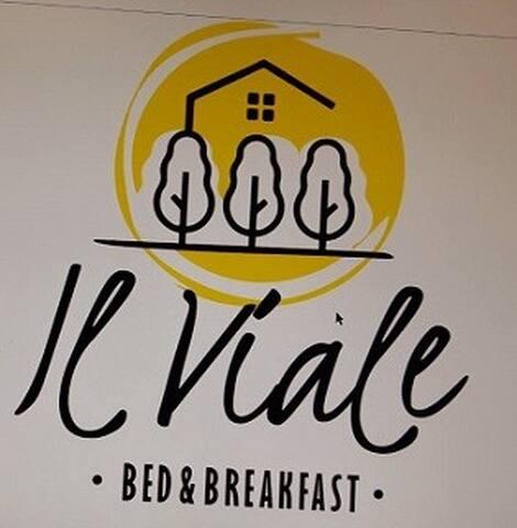 B&B Il Viale - Albenga (TRIPLA)