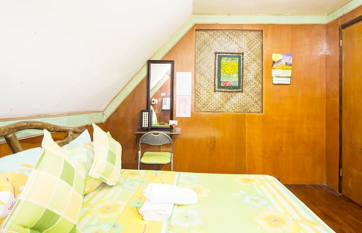 Live Like a Local: Private Room in Fishing Village