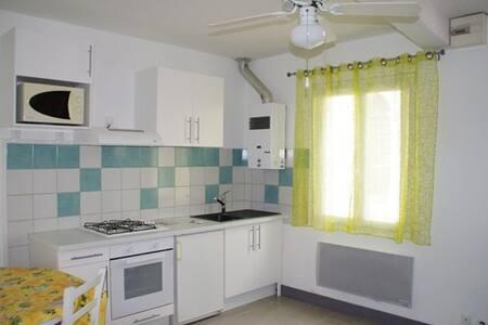 Maison de ville indépendante 38m2 - Libourne - Reihenhaus
