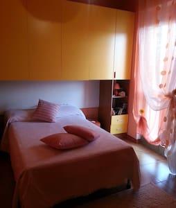 camera con bagno in condivisione - Santa Giusta - Hus