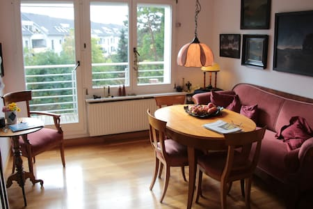 Quiet Apartment near University - Cologne - Apartmen