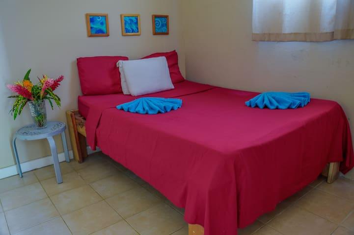 Comfy One-bedroom Apartment
