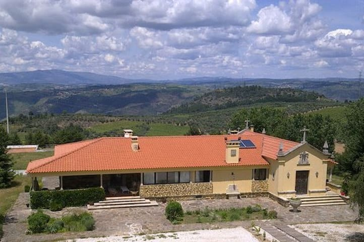 Casa da Raposeira (Apartment 2), Douro Valley
