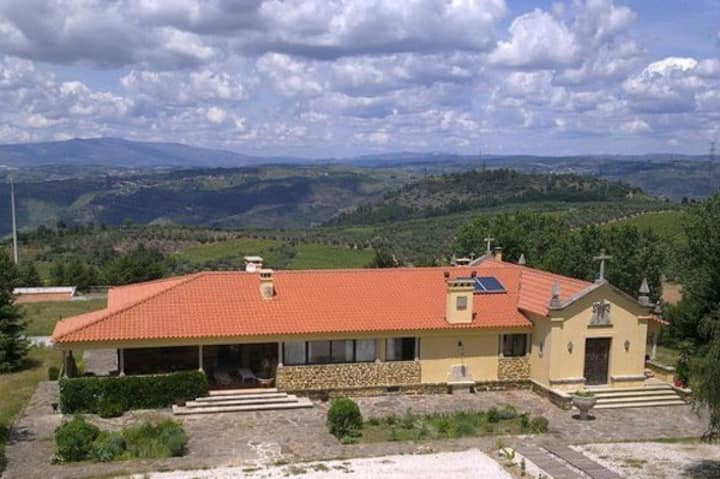 Casa da Raposeira (Apartment 5), Douro Valley