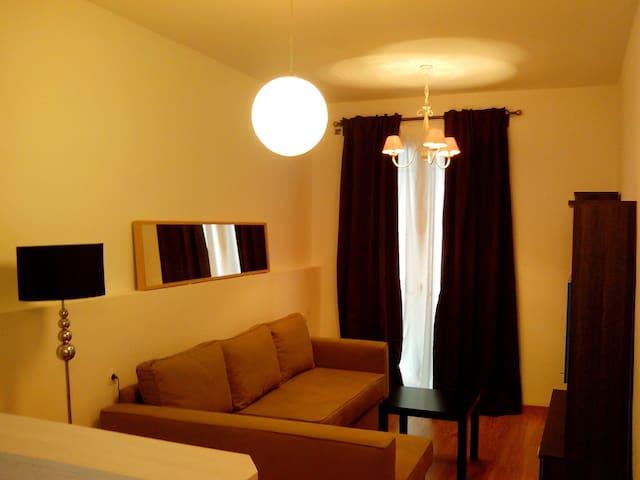 Bonito apartamento en el centro  - Granada - Apartemen