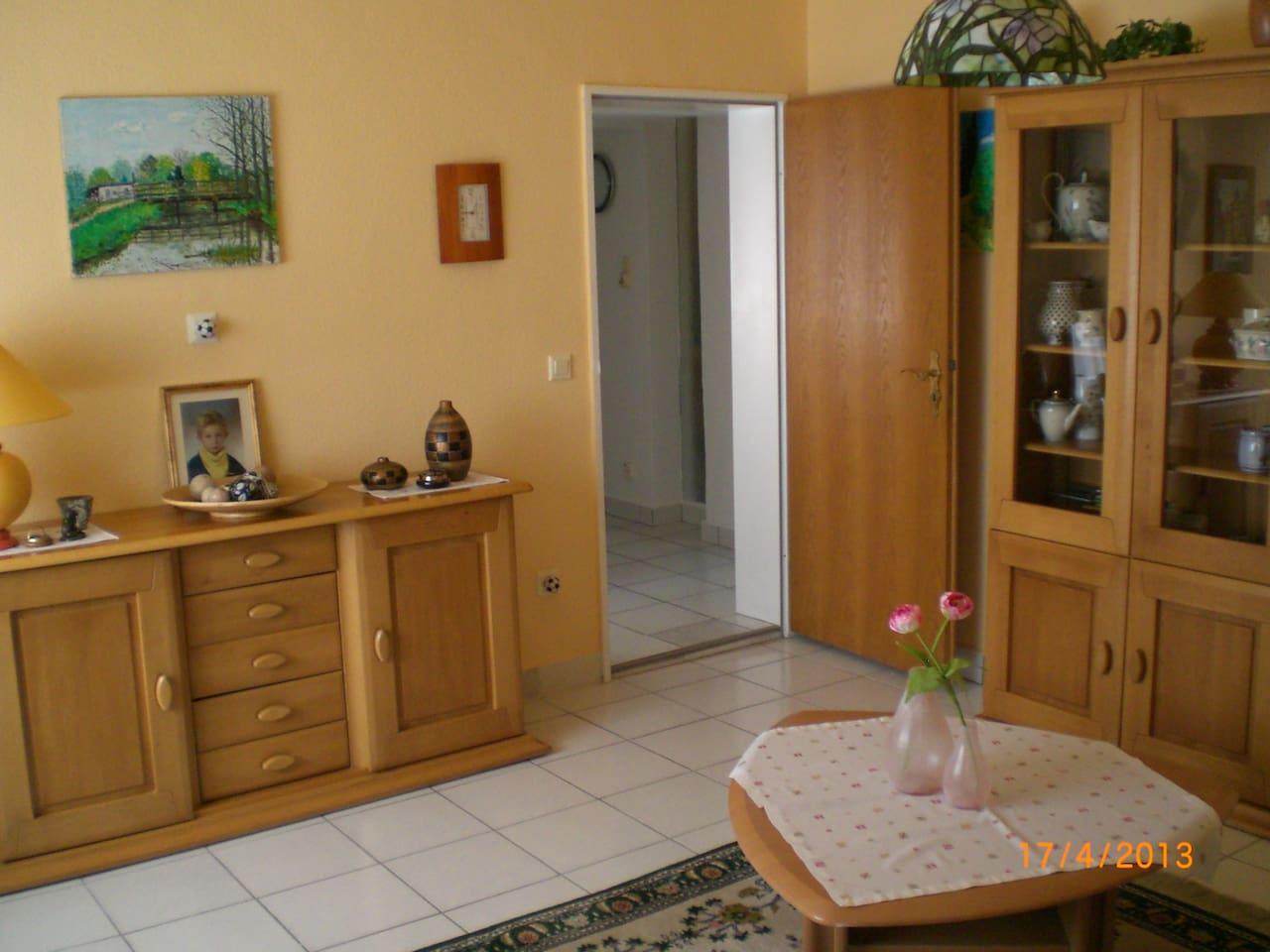Wohnraum 3