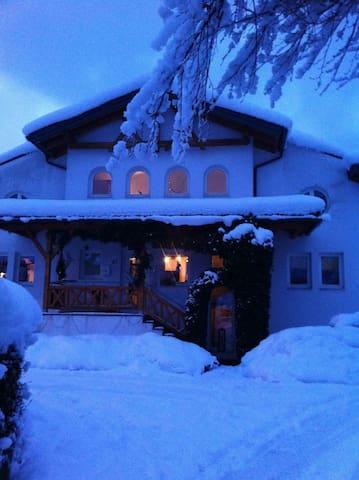 Laura's Villa 500 sqm in Tyrol - Landeck - 別荘