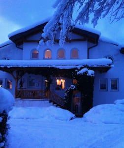 Einfamilienhaus 500 Q.M. in Tirol - Landeck