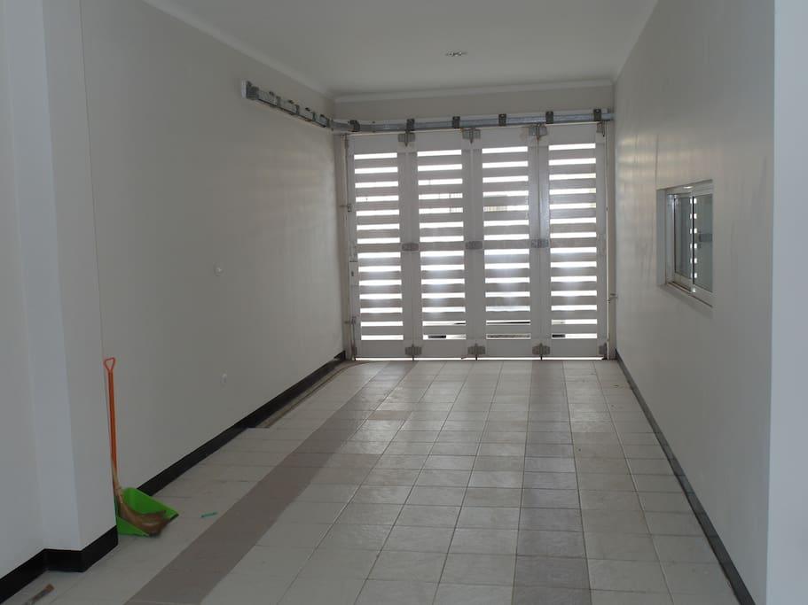 rumah minimalis dilingkungan asri houses for rent in
