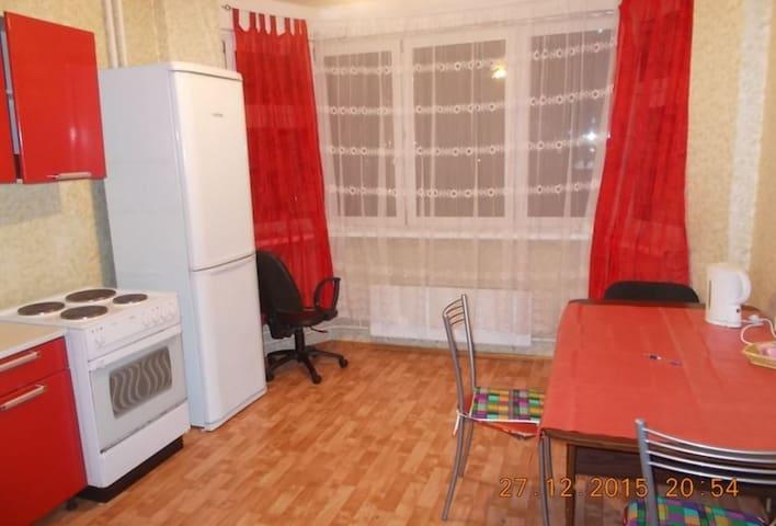 2-к квартира, 54 м², 9/22 эт. - Balashikha - Apartamento
