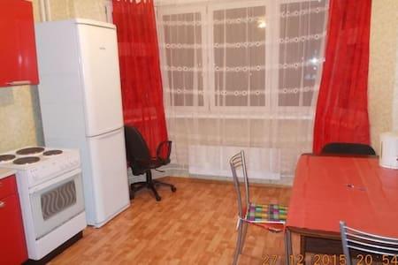 2-к квартира, 54 м², 9/22 эт. - Balashikha