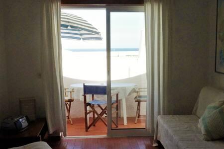 Apartamento na Praia de Salema - Budens - 公寓