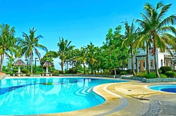 Calapan City Fully Furnished House near XentroMall