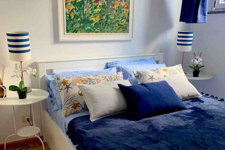 CAPRI MOON LIGHT suite