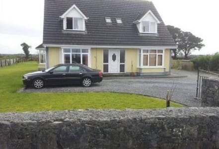 Corrib View Double Bedroom - Headford