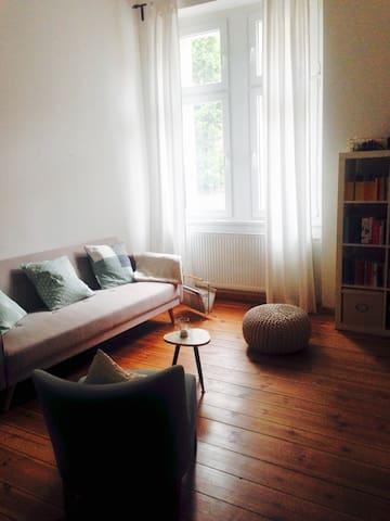 Apartment on the border to Prenzlauer Berg - Berlin - Apartment